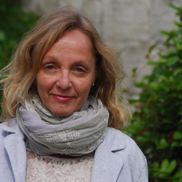 Christel Klinger Achtsamkeits-Therapeutin