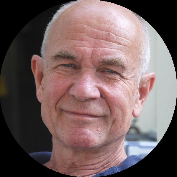 Prof. Dr. Johannes Wiedemann